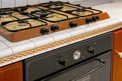 ceramic tile countertop edge